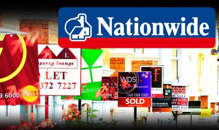 House prices: Annual growth 'slowed' in July but remains in 'phenomenal' double digits