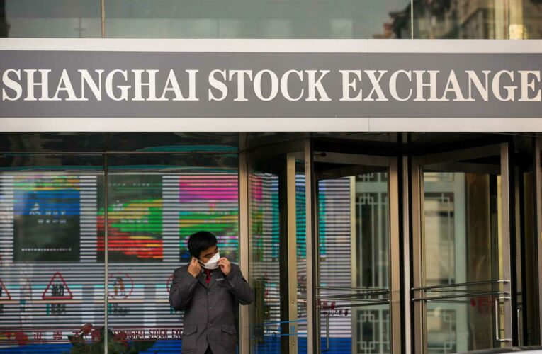 Investors can focus on 3 areas amid China's regulatory uncertainty, says Fitch Solutions