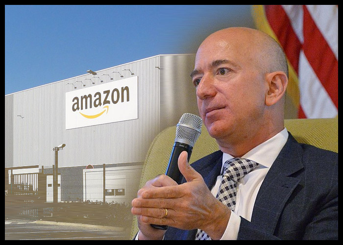 Jeff Bezos Officially Steps Down As CEO Of Amazon