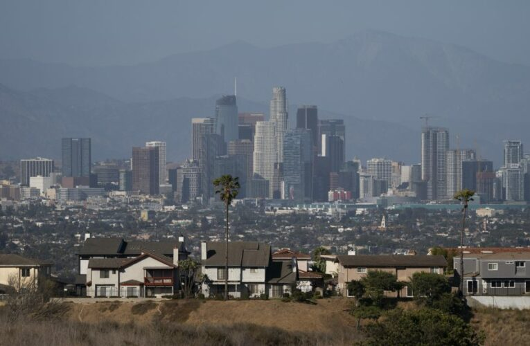 L.A. County Reports 11 New Covid-19 Deaths And 3,318 New Positive Cases; Hospitalizations Up 45% In One Week