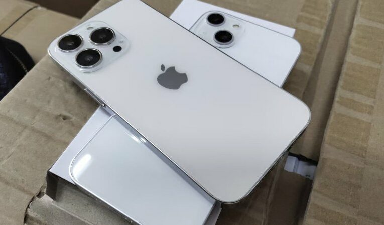 Lucky 13: Apple expecting booming sales for its new iPhone