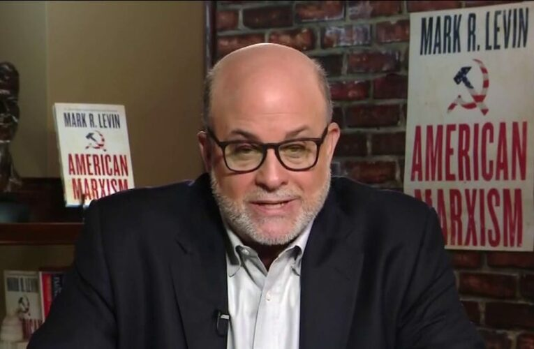 Mark Levin lays out how Americans can combat Marxism