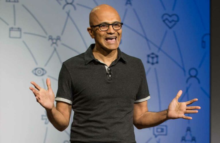 Microsoft will give employees a $1,500 bonus for their efforts during the pandemic