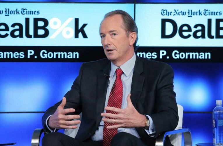 Morgan Stanley CEO doubles down against working from home