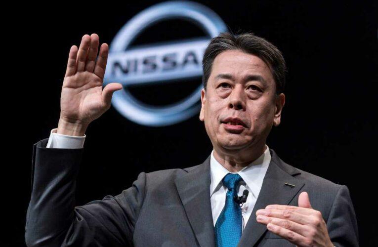 Nissan CEO tells Tokyo court Carlos Ghosn had too much power