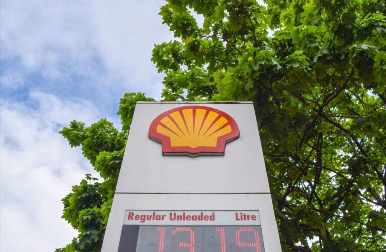 Oil giant Shell raises dividend and launches $2 billion share buyback as commodity prices soar
