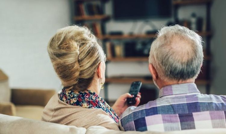 Pension Credit: How to apply for entitlement as TV Licence payments arrive for over 75s