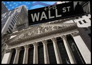 Renewed Covid Concerns Contributing To Sell-Off On Wall Street
