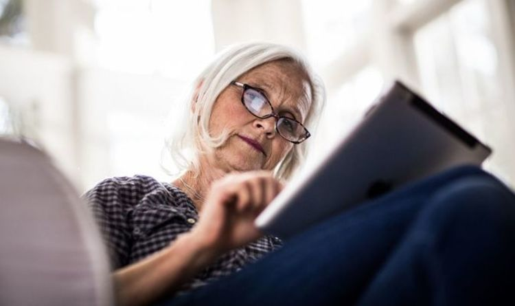 Retirement age women get £10,000 less than men as pension gap soars over working life