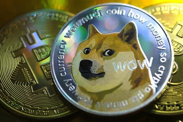 Robinhood says dogecoin accounted for 34% of crypto revenue in Q1