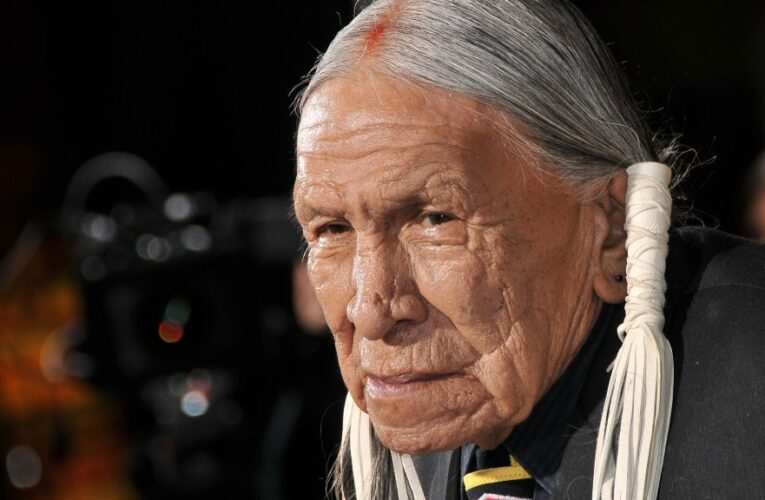 Saginaw Grant Dies: Prolific Character Actor Who Appeared In 'The Lone Ranger', 'The World's Fastest Indian' & More Was 85