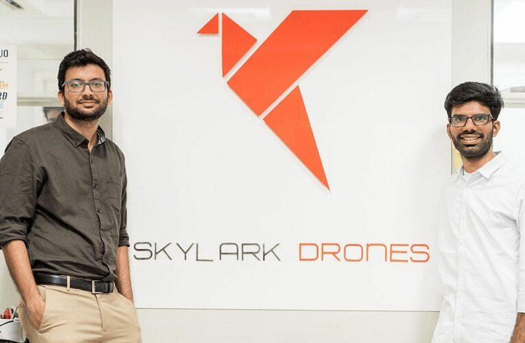 Skylark Drones raises $3 mn to fuel international expansion