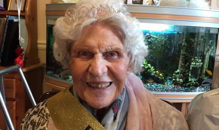 State pension nightmare as woman, 100, misses out on £75,000 in decades' worth of payments