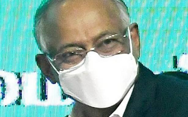 TVS Motor earmarks ₹1,000 crore for EVs