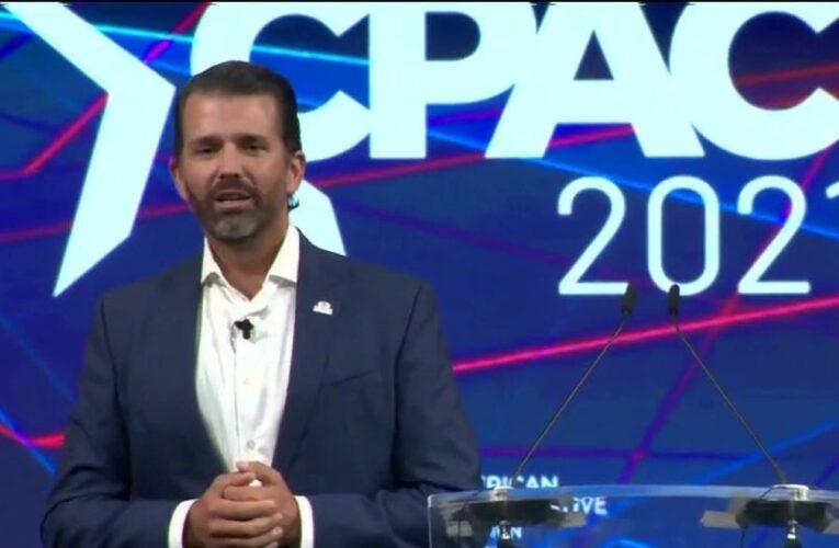 Trump speech, CPAC straw poll, put 2024 GOP presidential race in Sunday spotlight