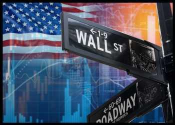 U.S. Stocks Extend Winning Streak, Reach New Record Highs