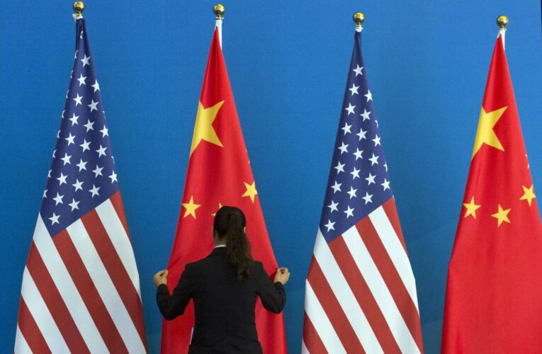 U.S. warns businesses connected to China's Xinjiang region run 'high risk' of violating law