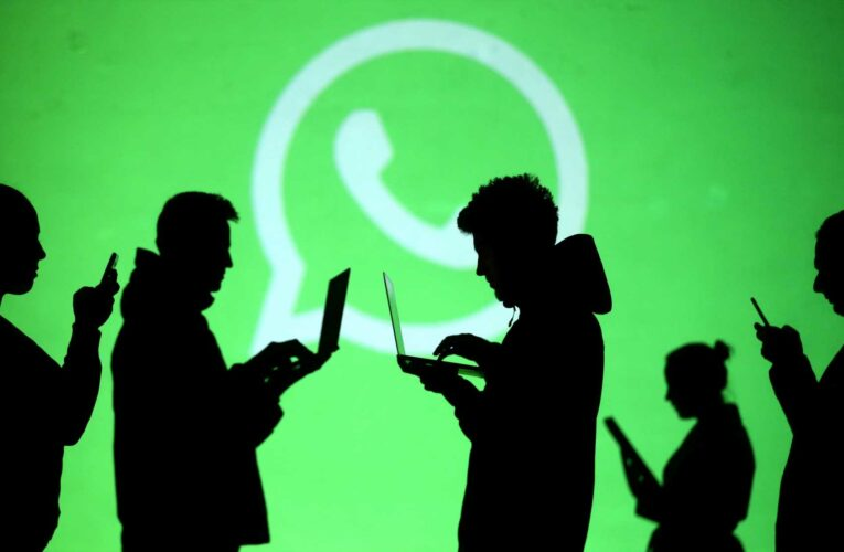 WhatsApp has a HUGE loophole that lets people spy on you – and it's racing to fix it