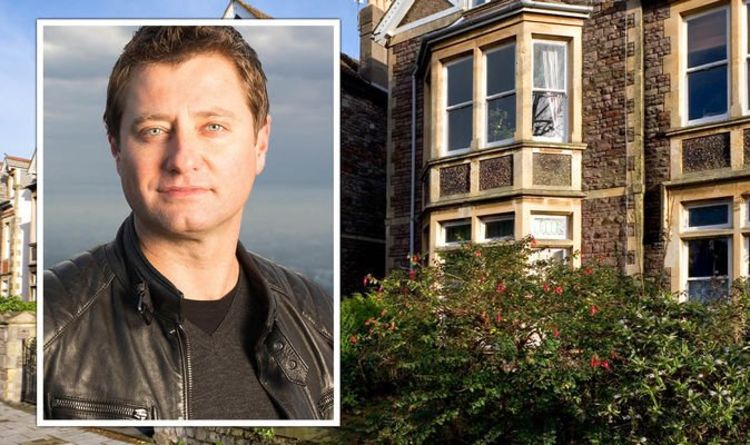 'It's a mess!' George Clarke lashes out at 'broken housing system' in new Instagram post