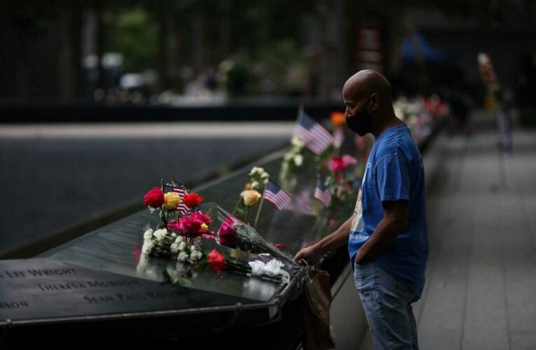 9/11 families ask Biden not to attend memorial events unless he declassifies documents on Saudis
