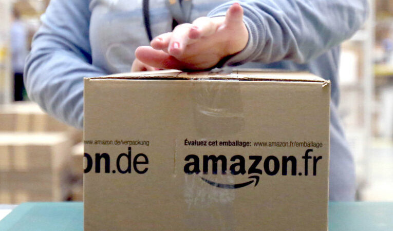 Amazon said to be planning to open its own department stores