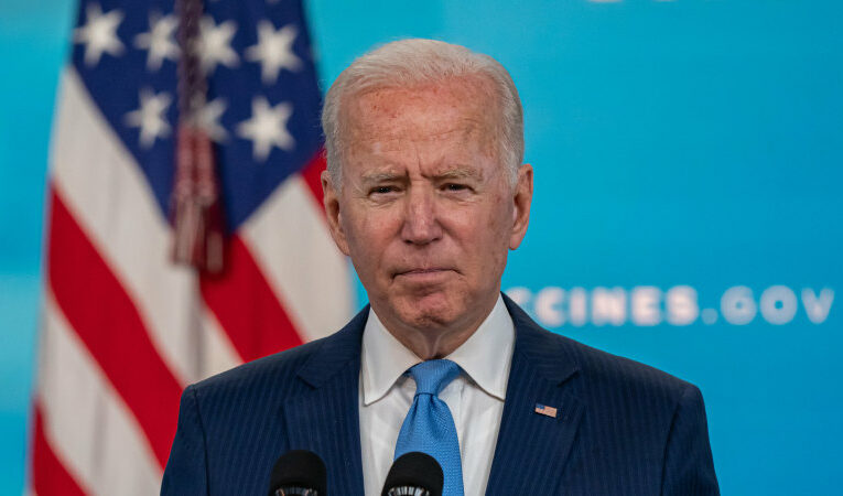Biden and the Fed wanted a hot economy. There's risk of getting burned