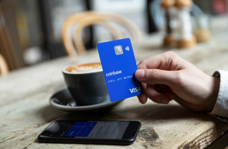 Buying coffee with bitcoin using a crypto credit card is a taxable event, but there are ways around it