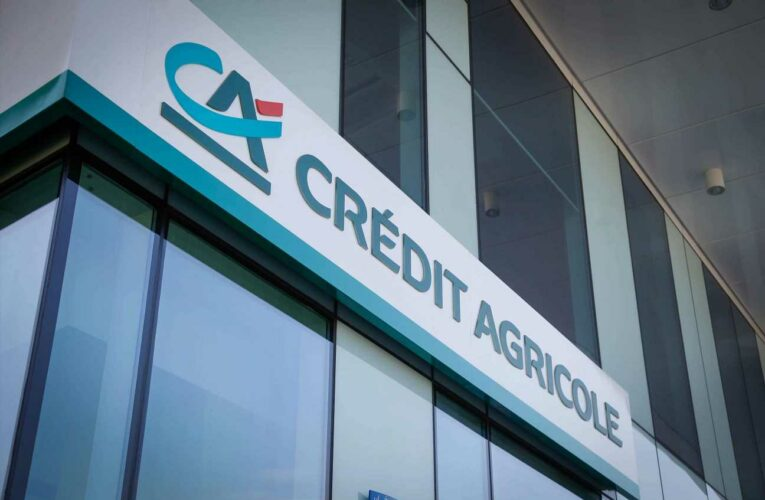 Credit Agricole's second-quarter profit doubles as state cushions Covid-19 pains
