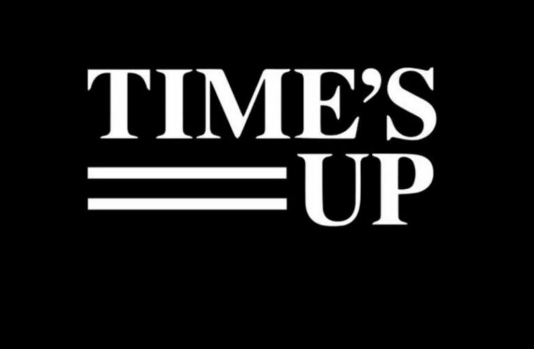 Cuomo, Time's Up represented by same law firm