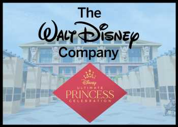 Disney's First-Ever World Princess Week To Start On August 23