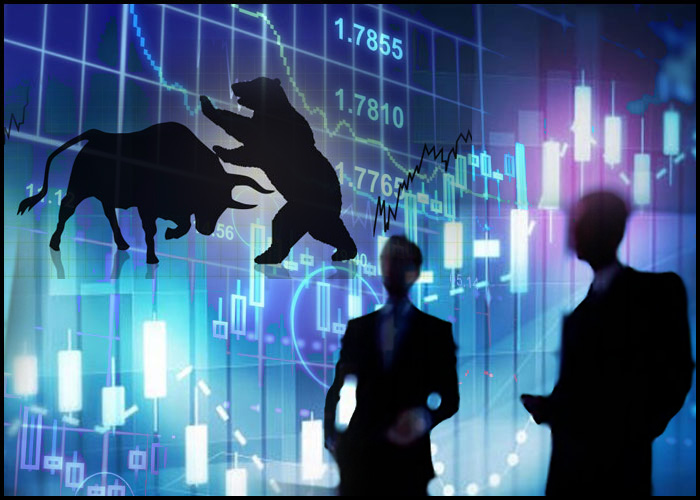 European Shares Seen Up As Tapering Worries Ease