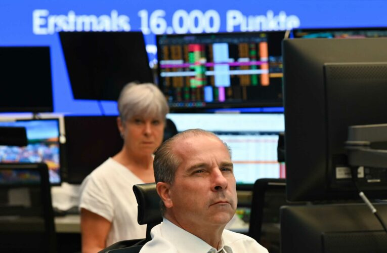 European stocks set for higher open amid inflation data