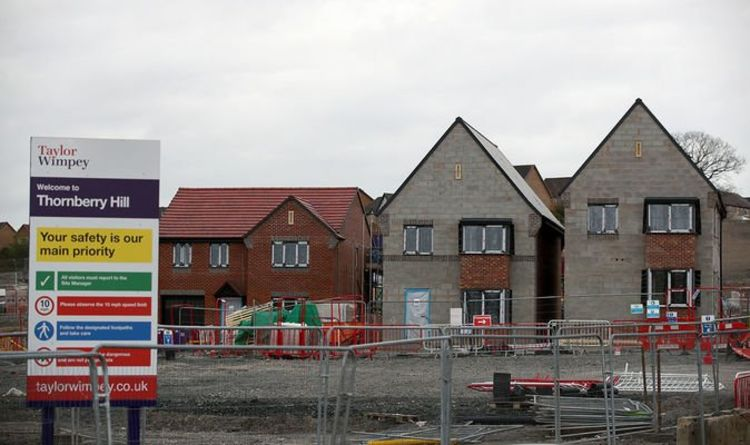 Housebuilder Taylor Wimpey will restore dividend after housing boom