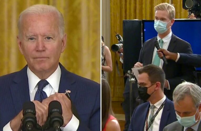 How Biden could have avoided catastrophe in Afghanistan, report