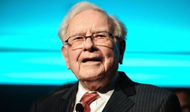 How Warren Buffet would invest £7,000: Tips to make money from investing