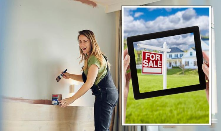 How to add value to your property: Surprising way to improve your home's worth on a budget