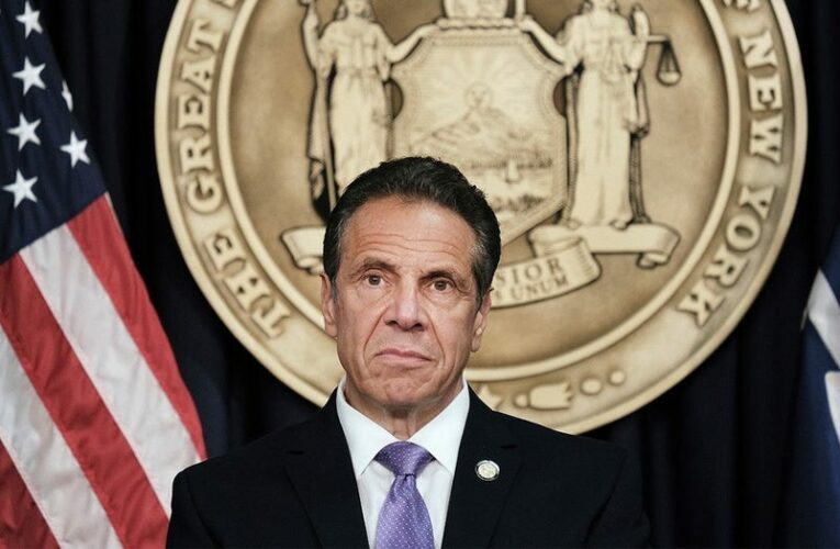 Janice Dean: It's Andrew Cuomo's last day as governor. My fight won't stop after he's gone