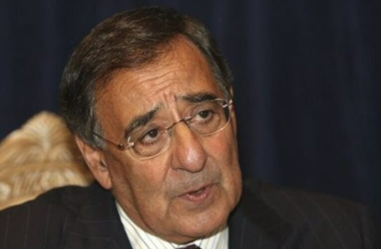 Leon Panetta calls Afghanistan a 'Bay of Pigs' moment for Biden: 'Our credibility right now is in question'
