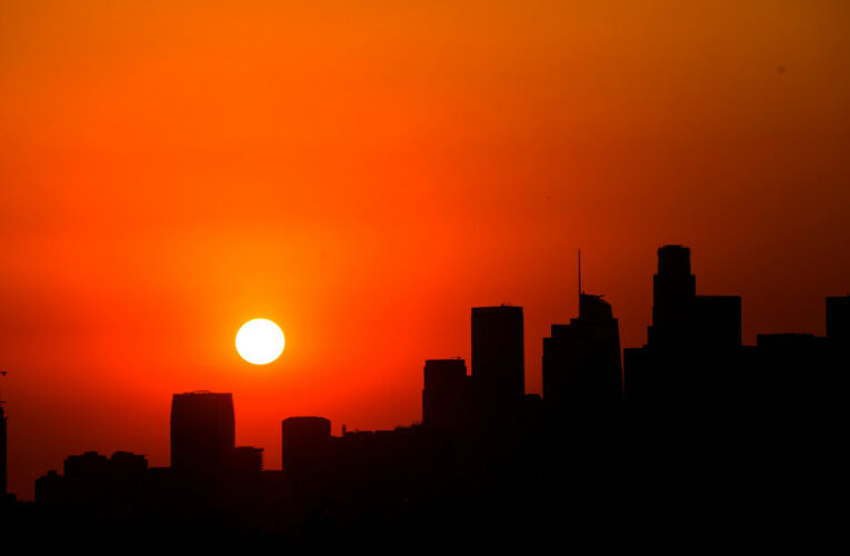 """Los Angeles Experiencing """"Alarming Increase"""" In Covid Hospitalizations, With 8% Of Everyone Infected Now Requiring Admission"""