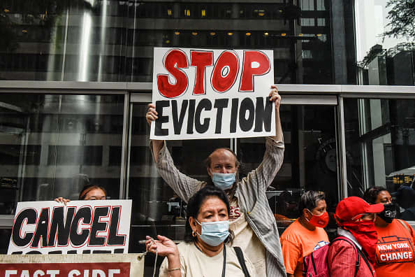 National eviction ban has been struck down. What renters need to know