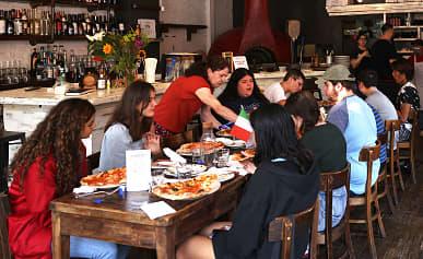 New York City vaccine mandate presents new challenges for restaurants