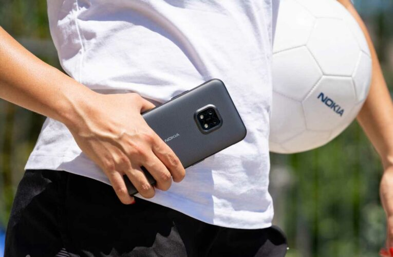 Nokia XR20 review – Hardy smartphone can take a beating but toughness comes at a price