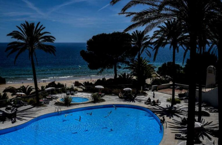 Quarantines, negative tests and vaccine certificates: How Portugal's hotels are coping this summer