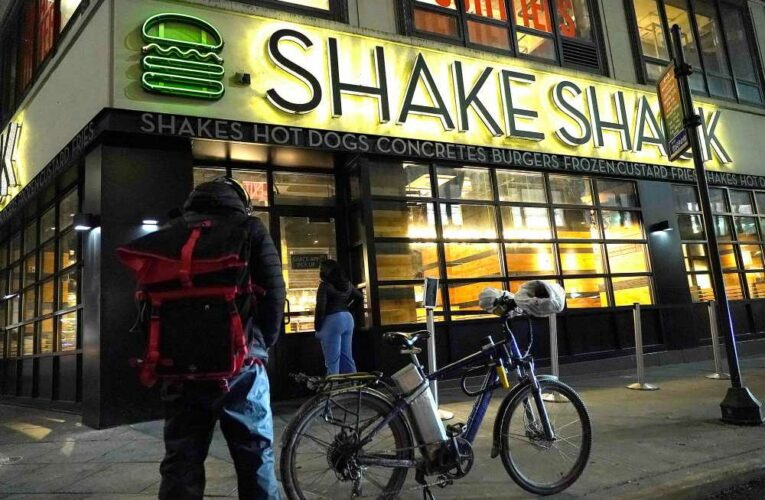Shake Shack will raise prices again in 2021 to fight inflation