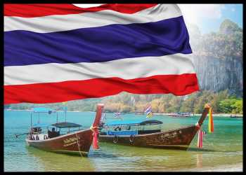 Thai Govt Downgrades 2021 Growth Outlook