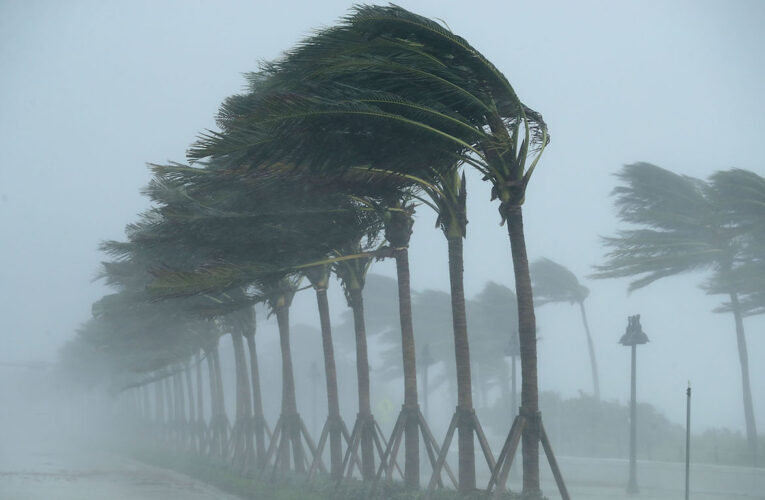 The Most Powerful Hurricanes of All Time