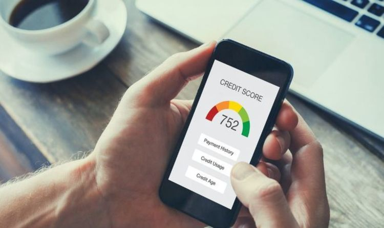 You could increase your credit score with five easy steps – 'improve your chances!'