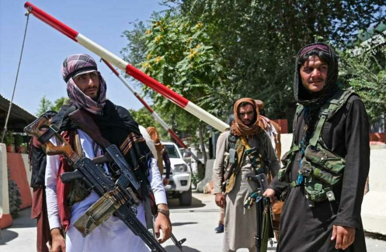 'Intelligence failure of the highest order' — How Afghanistan fell to the Taliban so quickly