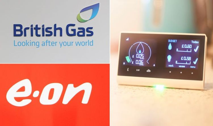 Big 5 energy companies compared – their cheapest deals revealed as gas prices rise