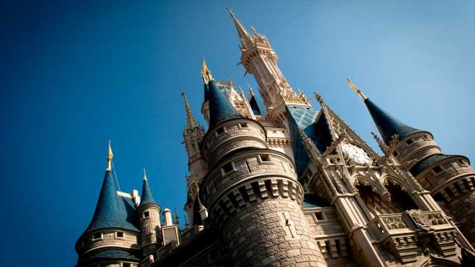 Cathie Wood's ARK Invest Buys Nearly $10 Million Worth of Disney Stock